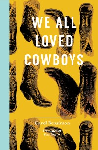 Cover We All Loved Cowboys