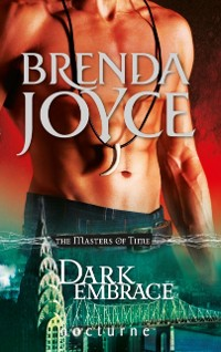 Cover Dark Embrace (Mills & Boon Nocturne) (The Masters of Time, Book 3)