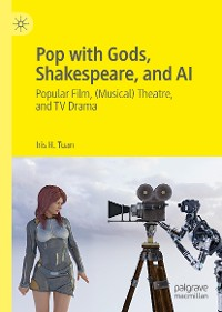 Cover Pop with Gods, Shakespeare, and AI