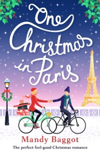 Cover One Christmas in Paris
