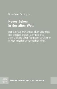 Cover Neues Leben in der alten Welt