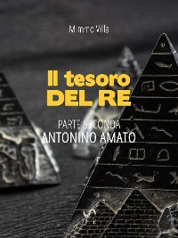 Cover Il Tesoro del Re