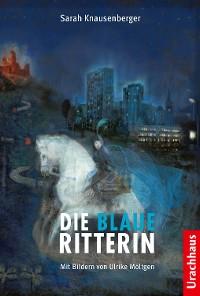 Cover Die Blaue Ritterin