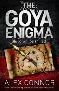 Cover Goya Enigma