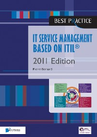 Cover IT Service Management Based on  ITIL® 2011 Edition