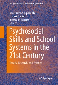 Cover Psychosocial Skills and School Systems in the 21st Century