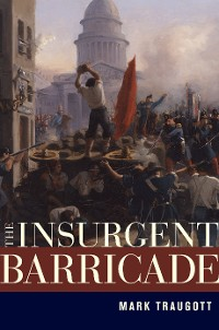 Cover The Insurgent Barricade