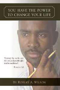 Cover You Have the Power to Change Your Life