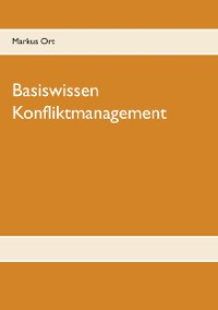 Cover Basiswissen Konfliktmanagement