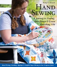 Cover Hand Sewing