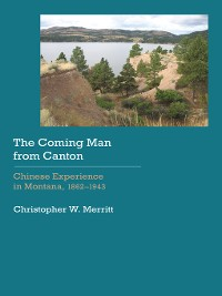 Cover The Coming Man from Canton