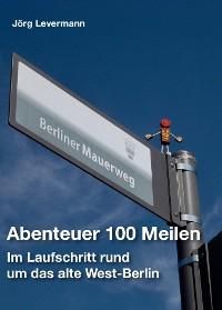 Cover Abenteuer 100 Meilen