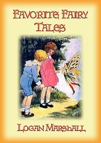 Cover FAVORITE FAIRY TALES - 18 of our favorite fairy tales