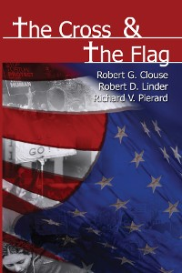 Cover The Cross and the Flag