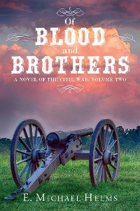 Cover Of Blood and Brothers Bk 2