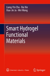 Cover Smart Hydrogel Functional Materials