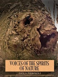 Cover Voices of the Spirits of Nature