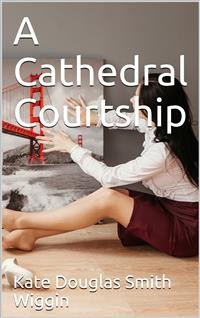Cover A Cathedral Courtship