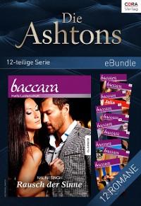 Cover Die Ashtons (12-teilige Serie)