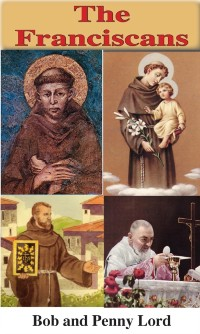 Cover Franciscans