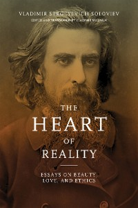 Cover Heart of Reality