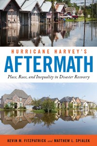 Cover Hurricane Harvey's Aftermath