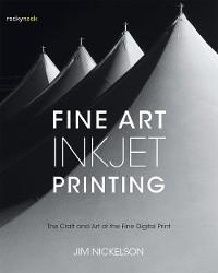 Cover Fine Art Inkjet Printing