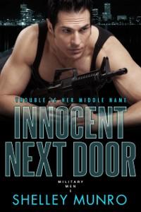 Cover Innocent Next Door