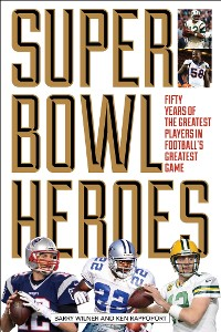 Cover Super Bowl Heroes