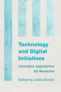 Cover Technology and Digital Initiatives