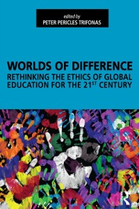 Cover Worlds of Difference