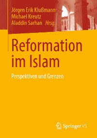 Cover Reformation im Islam