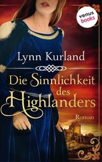 Cover Die Sinnlichkeit des Highlanders - Die McLeod-Serie