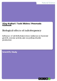 Cover Biological effects of radiofrequency