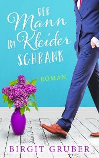 Cover Der Mann im Kleiderschrank