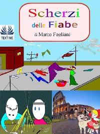 Cover Scherzi Delle Fiabe