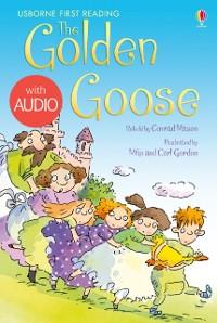 Cover Golden Goose