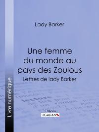Cover Une femme du monde au pays des Zoulous