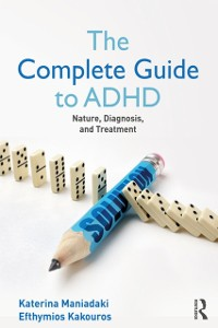 Cover Complete Guide to ADHD