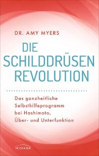 Cover Die Schilddrüsen-Revolution