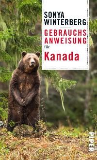 Cover Gebrauchsanweisung für Kanada