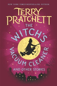 Cover Witch's Vacuum Cleaner and Other Stories