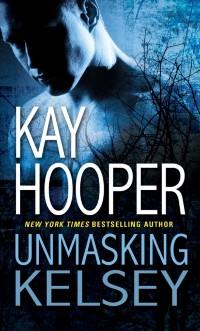 Cover Unmasking Kelsey