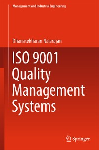 Cover ISO 9001 Quality Management Systems