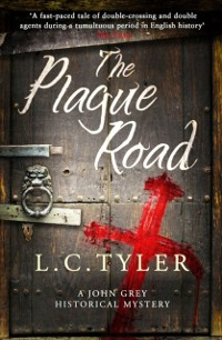 Cover Plague Road