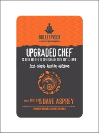 Cover Upgraded Chef
