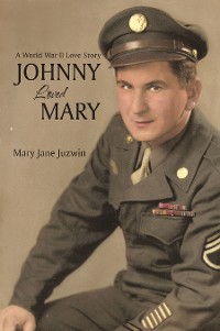 Cover Johnny Loved Mary
