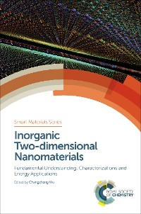Cover Inorganic Two-dimensional Nanomaterials