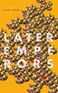Cover Later Emperors