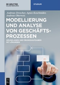 Cover Modellierung und Analyse von Geschaftsprozessen